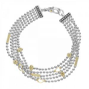 Strand Bracelets